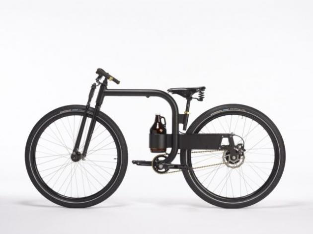 Tasarım harikası bisikletler 32