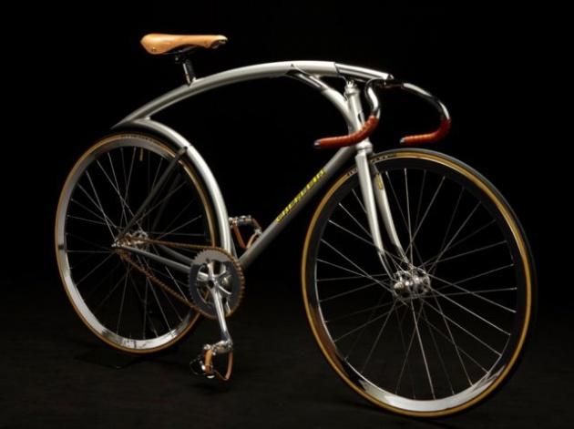 Tasarım harikası bisikletler 33