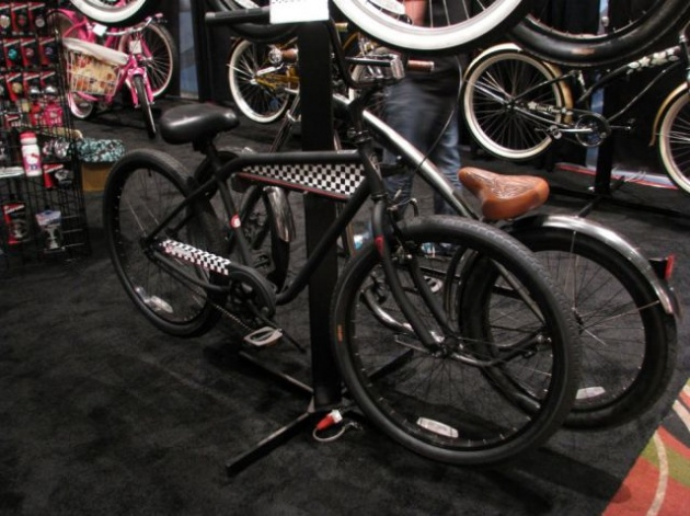 Tasarım harikası bisikletler 34