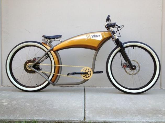 Tasarım harikası bisikletler 36