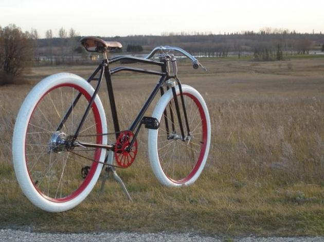 Tasarım harikası bisikletler 37