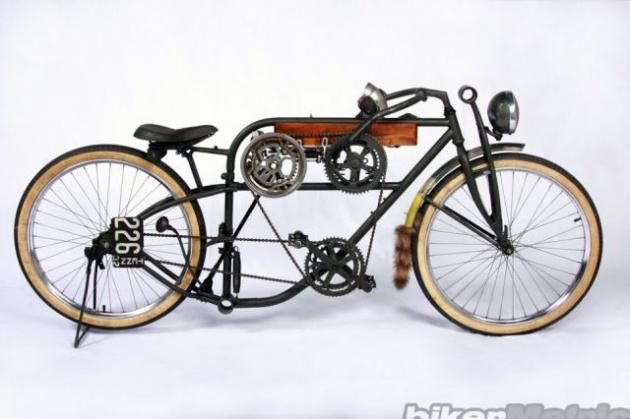 Tasarım harikası bisikletler 38