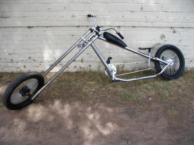 Tasarım harikası bisikletler 39