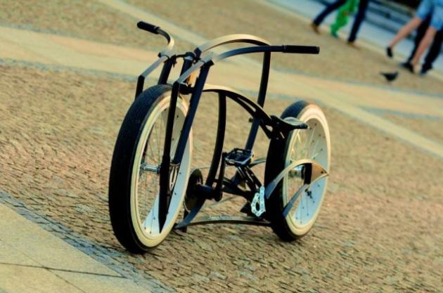 Tasarım harikası bisikletler 40