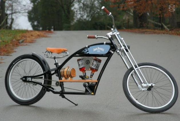 Tasarım harikası bisikletler 42