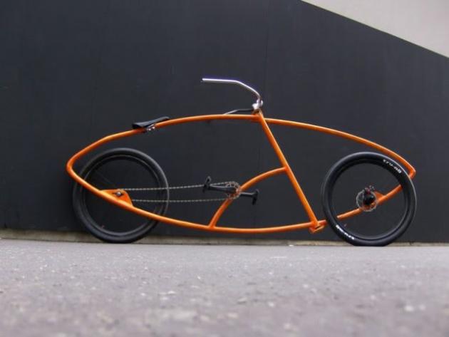 Tasarım harikası bisikletler 43