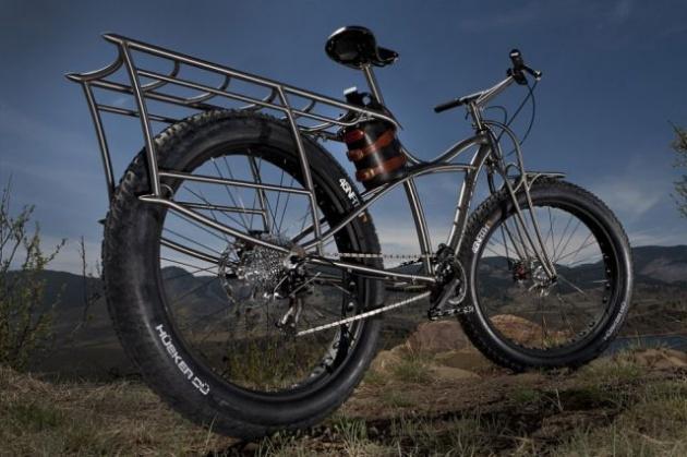 Tasarım harikası bisikletler 46