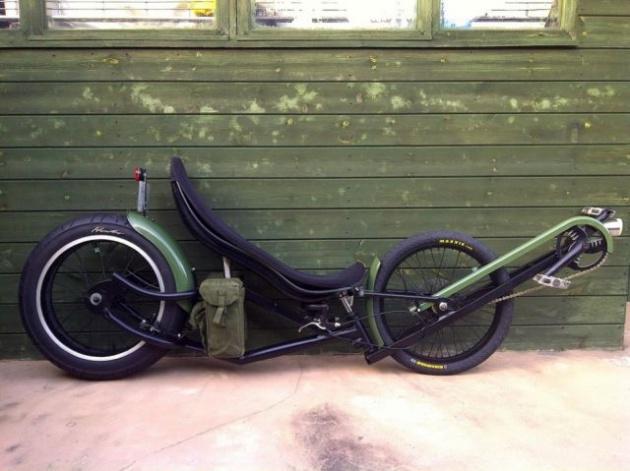 Tasarım harikası bisikletler 49