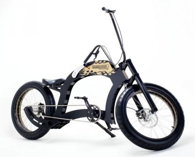 Tasarım harikası bisikletler 5