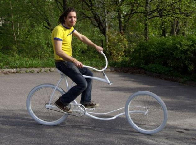 Tasarım harikası bisikletler 50