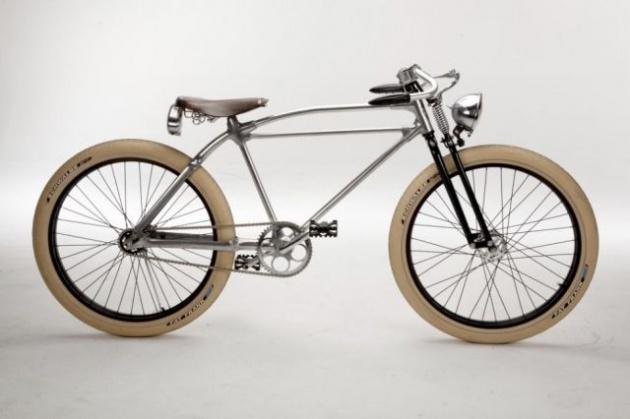 Tasarım harikası bisikletler 8