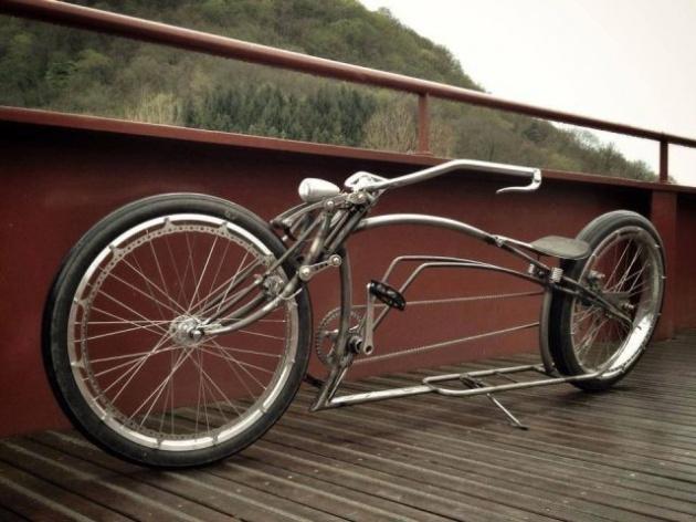 Tasarım harikası bisikletler 9