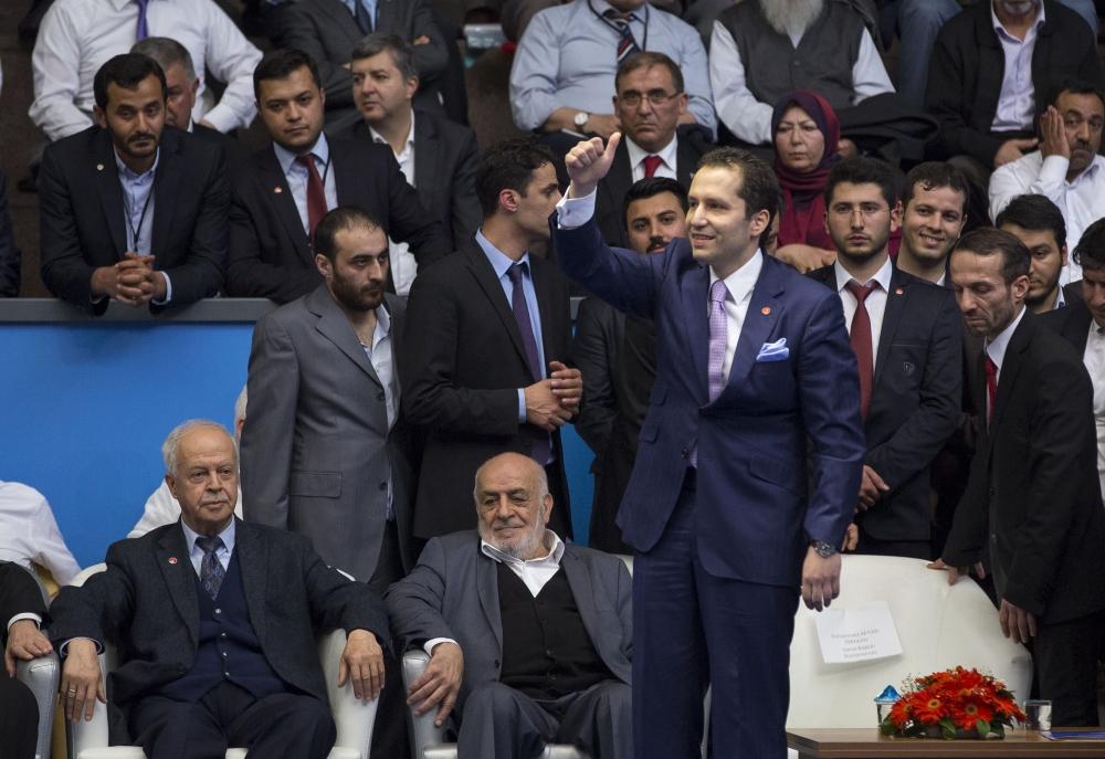 SP Kongresi'nden fotoğraflar 1