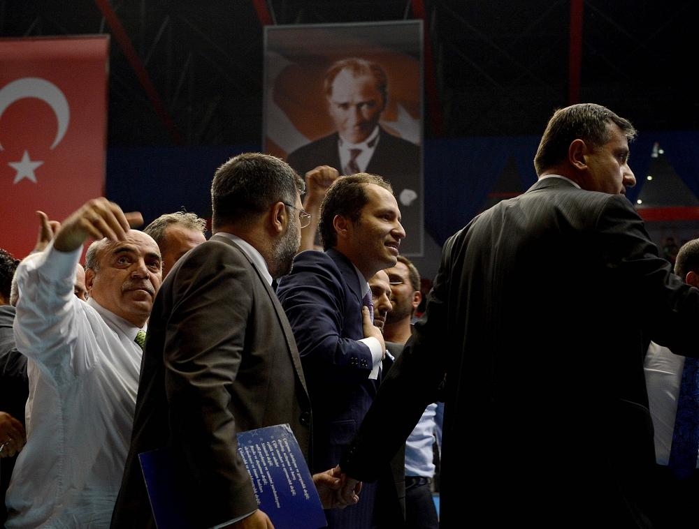 SP Kongresi'nden fotoğraflar 12