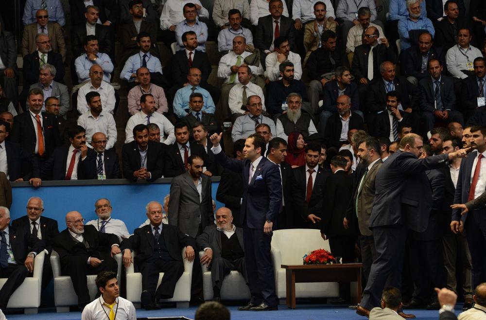 SP Kongresi'nden fotoğraflar 13