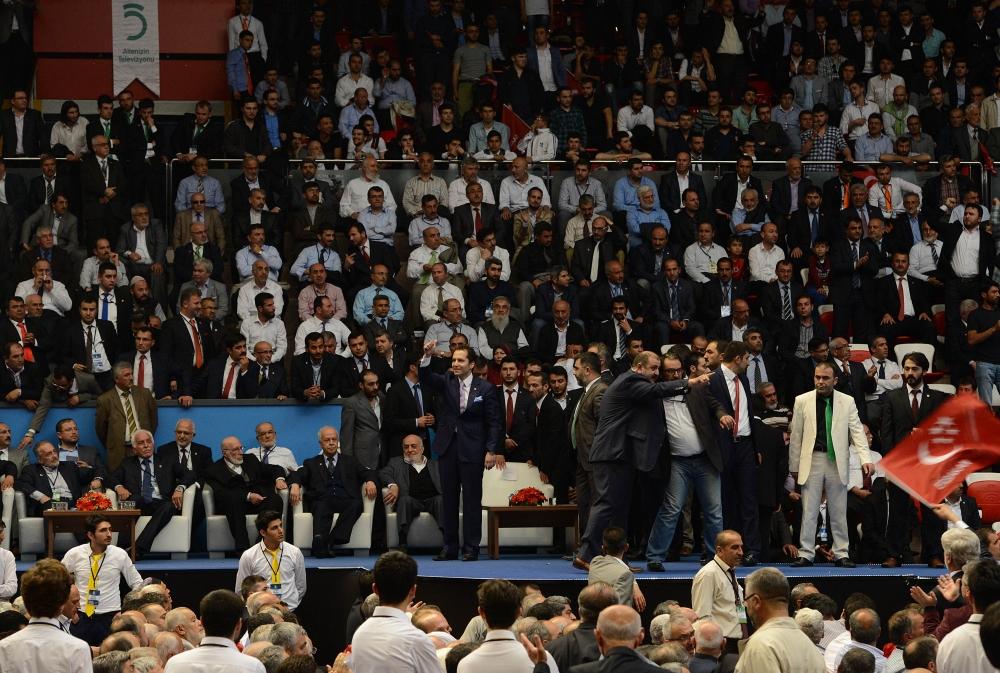 SP Kongresi'nden fotoğraflar 14