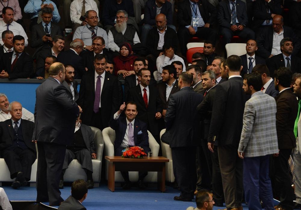 SP Kongresi'nden fotoğraflar 15