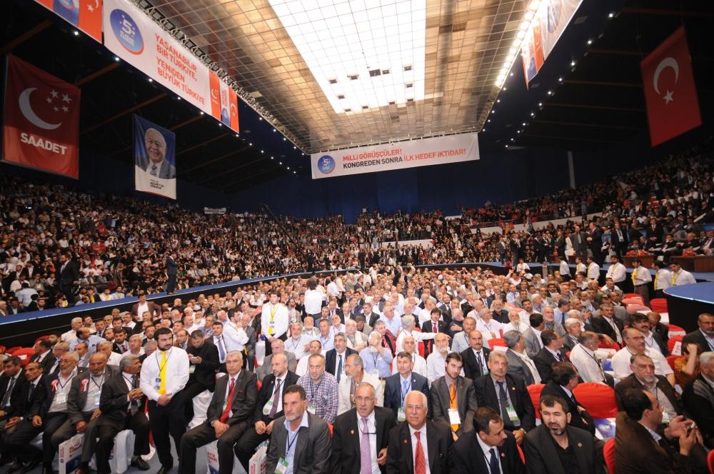 SP Kongresi'nden fotoğraflar 17