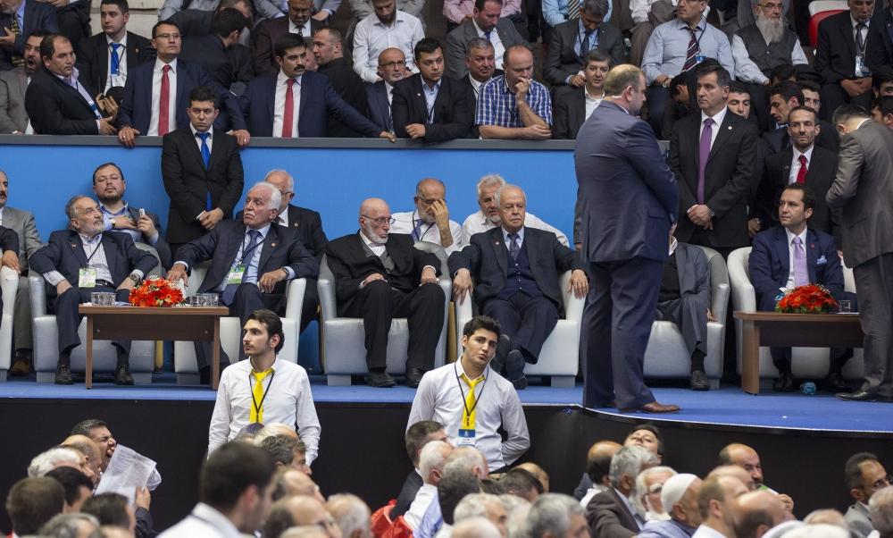 SP Kongresi'nden fotoğraflar 2