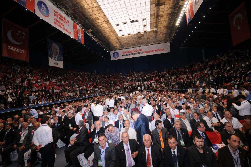 SP Kongresi'nden fotoğraflar 21