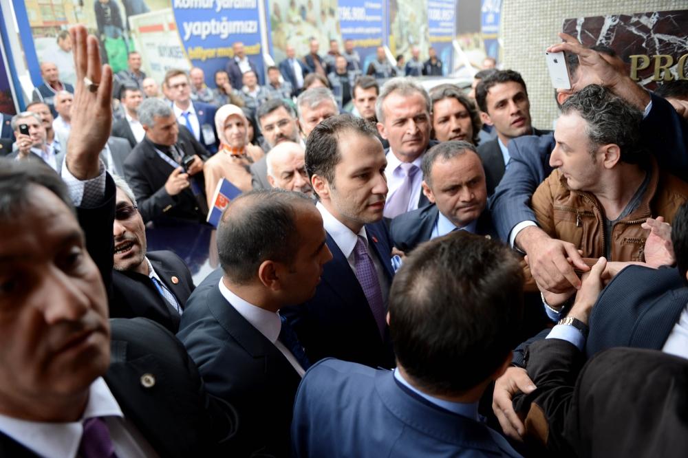 SP Kongresi'nden fotoğraflar 32