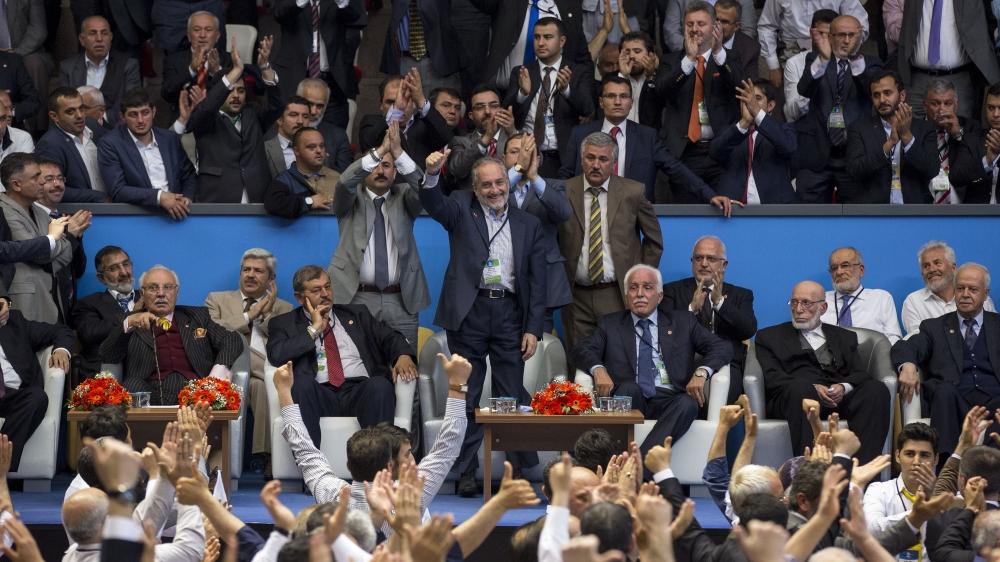 SP Kongresi'nden fotoğraflar 4