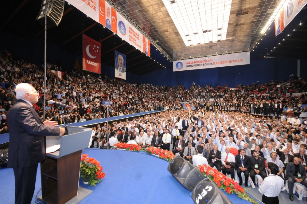 SP Kongresi'nden fotoğraflar 44