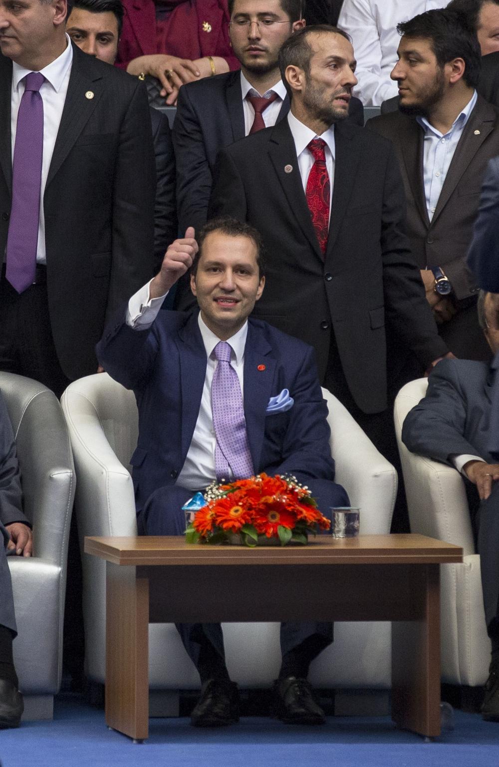 SP Kongresi'nden fotoğraflar 5