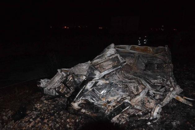 Hatay'da korkunç tren kazası 7