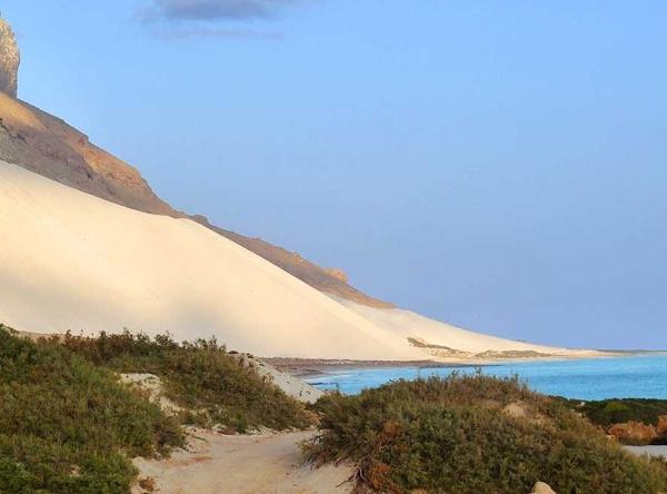 İşte dünyanın en gizemli adası 12