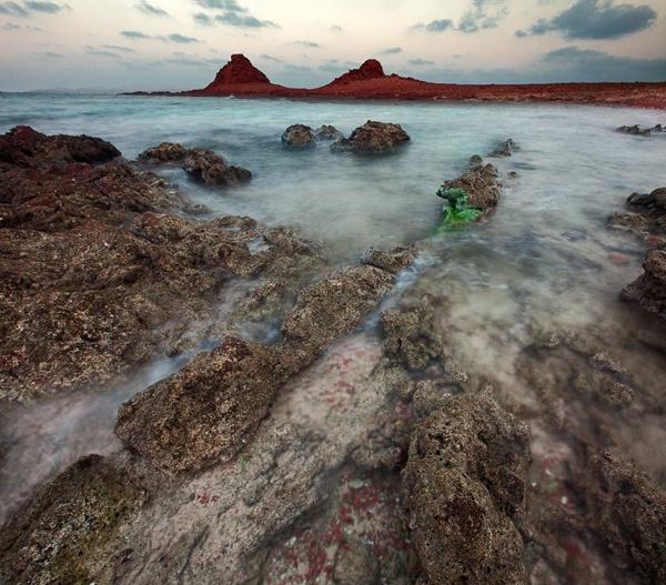 İşte dünyanın en gizemli adası 17