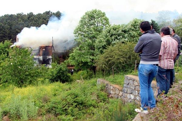 Ünlü yapımcı yangında hayatını kaybetti 15
