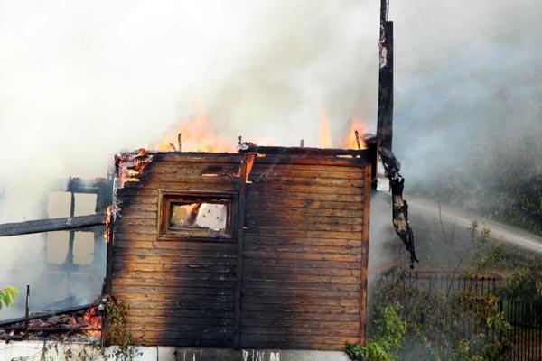 Ünlü yapımcı yangında hayatını kaybetti 2