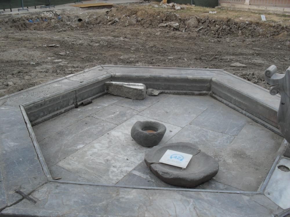 Şeb-i Arus Havuzu Böyle Değiştirildi 11