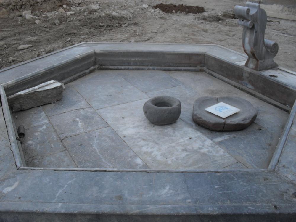 Şeb-i Arus Havuzu Böyle Değiştirildi 12