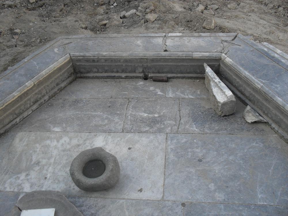 Şeb-i Arus Havuzu Böyle Değiştirildi 14