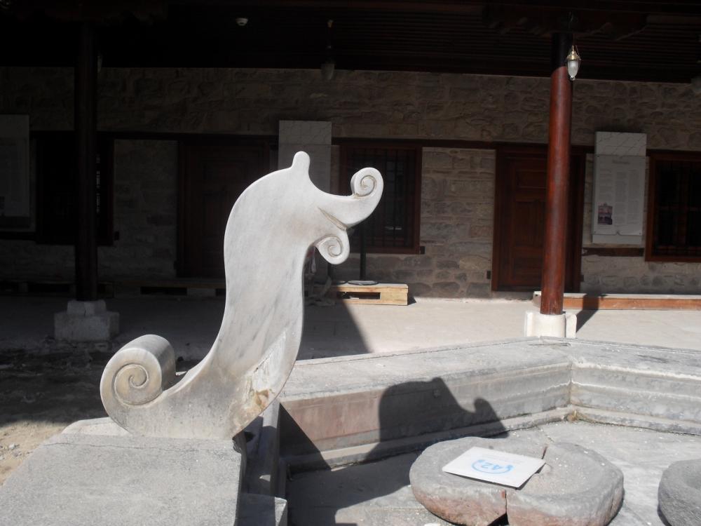 Şeb-i Arus Havuzu Böyle Değiştirildi 24