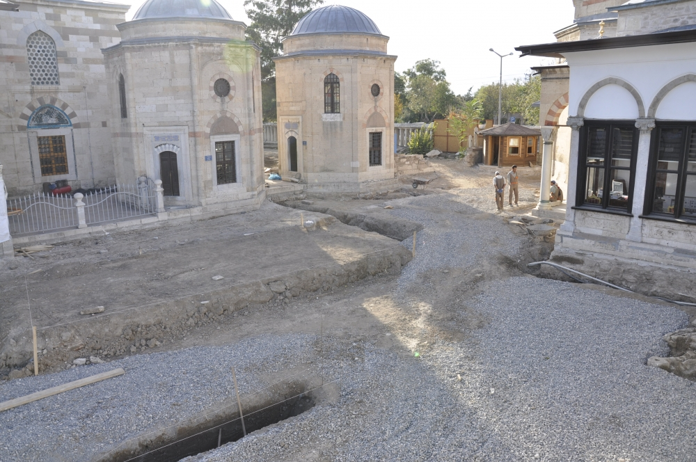 Şeb-i Arus Havuzu Böyle Değiştirildi 26