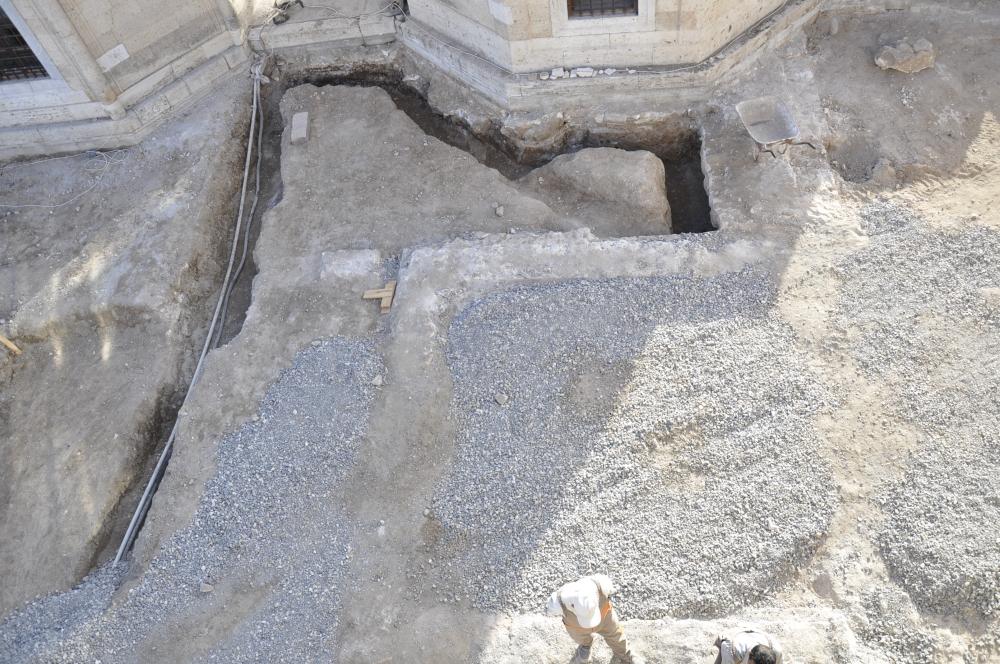 Şeb-i Arus Havuzu Böyle Değiştirildi 29