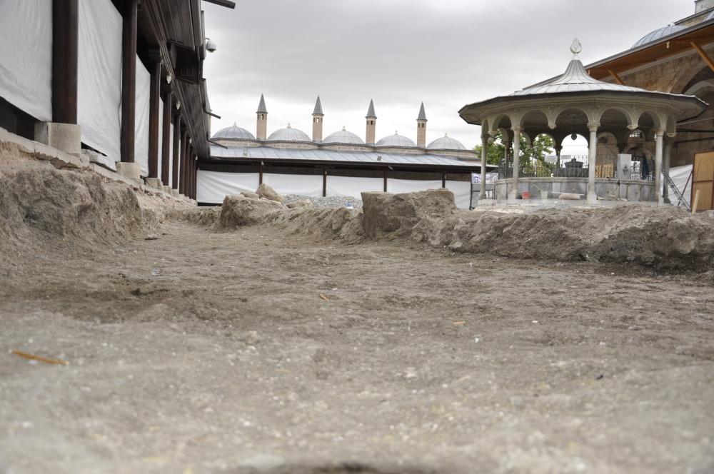 Şeb-i Arus Havuzu Böyle Değiştirildi 36