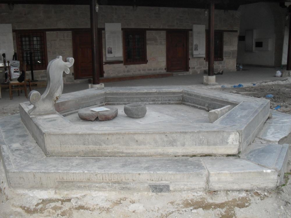 Şeb-i Arus Havuzu Böyle Değiştirildi 7