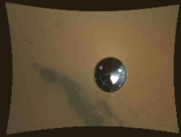 İŞTE NASA'NIN SON BOMBASI 21