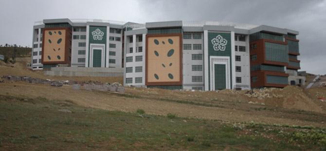 Konya manzaralı kampüs! 24
