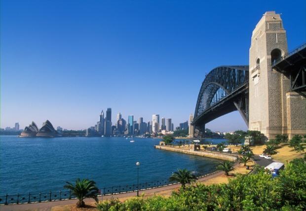 Dünyanın en güçlü marka şehirleri 10