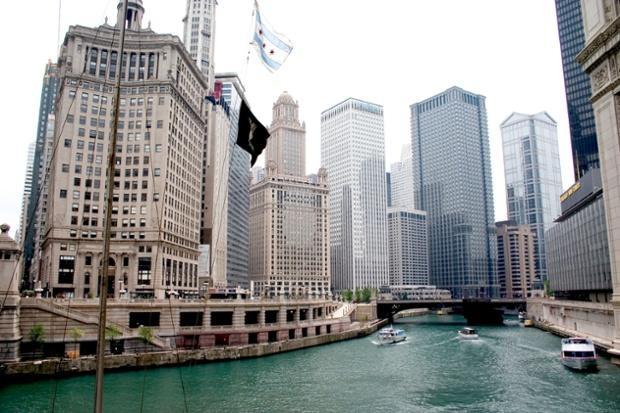 Dünyanın en güçlü marka şehirleri 13