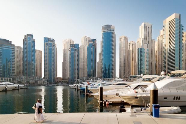 Dünyanın en güçlü marka şehirleri 16