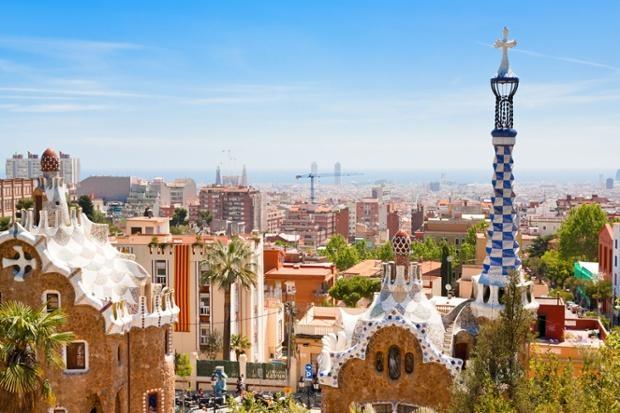 Dünyanın en güçlü marka şehirleri 20