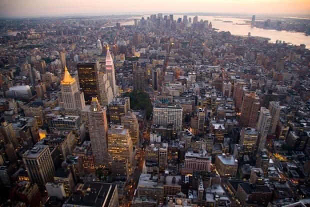 Dünyanın en güçlü marka şehirleri 24