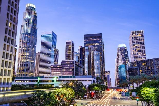 Dünyanın en güçlü marka şehirleri 25