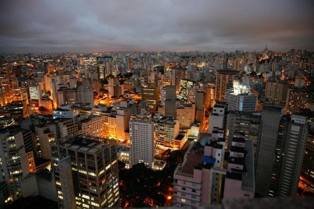 Dünyanın en güçlü marka şehirleri 6